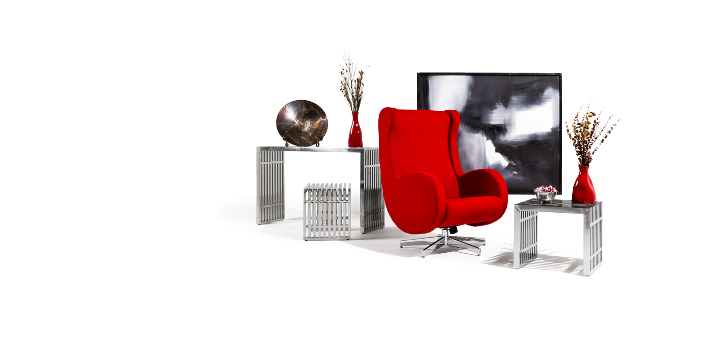 Film + TV Furniture Rental