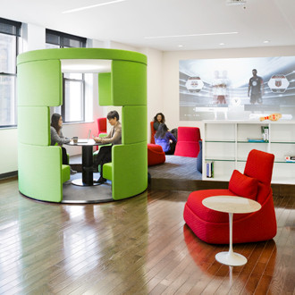 Arenson Office Furniture Solutions For Your Workspace