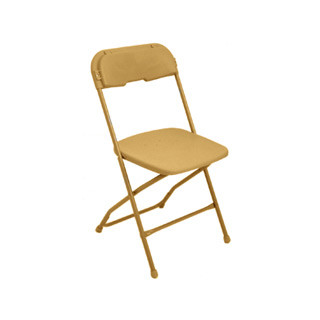 Camel Folding Chair CHR003033
