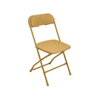 Camel Folding Chair CHR003033