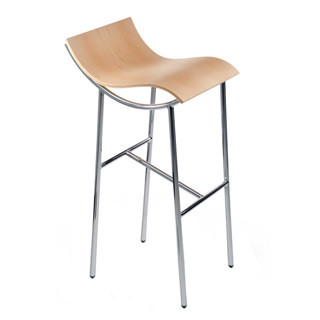 Maple Bar Stool CHR006094