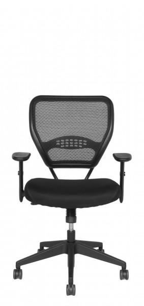 Black Mesh Task Chair CHR010693
