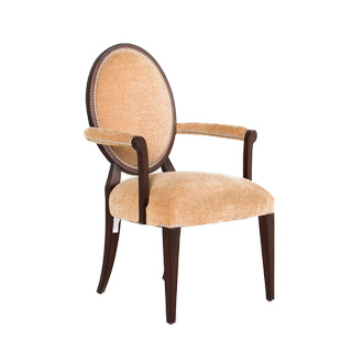 French Louis Cherry Guest Chair CHR012017