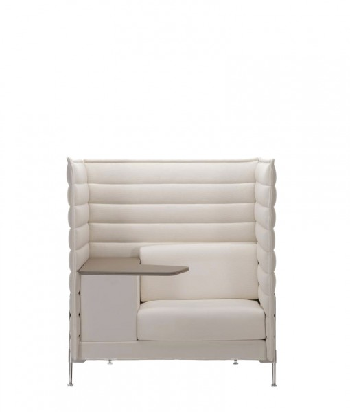 Alcove High-Back Sofa