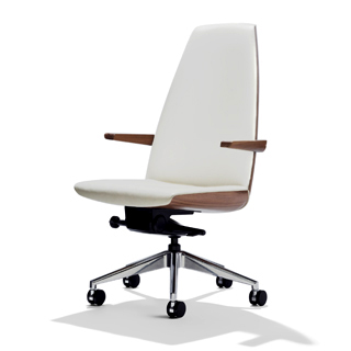 sc 1 st  Arenson & Clamshell Conference Chair - Arenson Office Furnishings