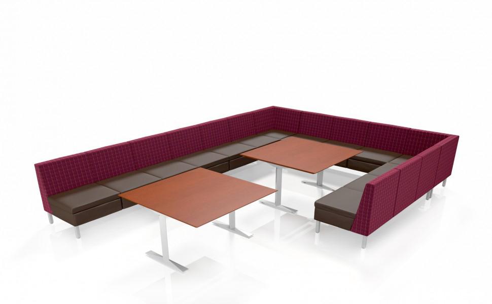 Villa Modular Seating