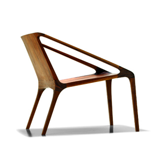 Loft Lounge Chair