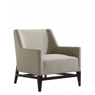 Trestle Lounge Chair