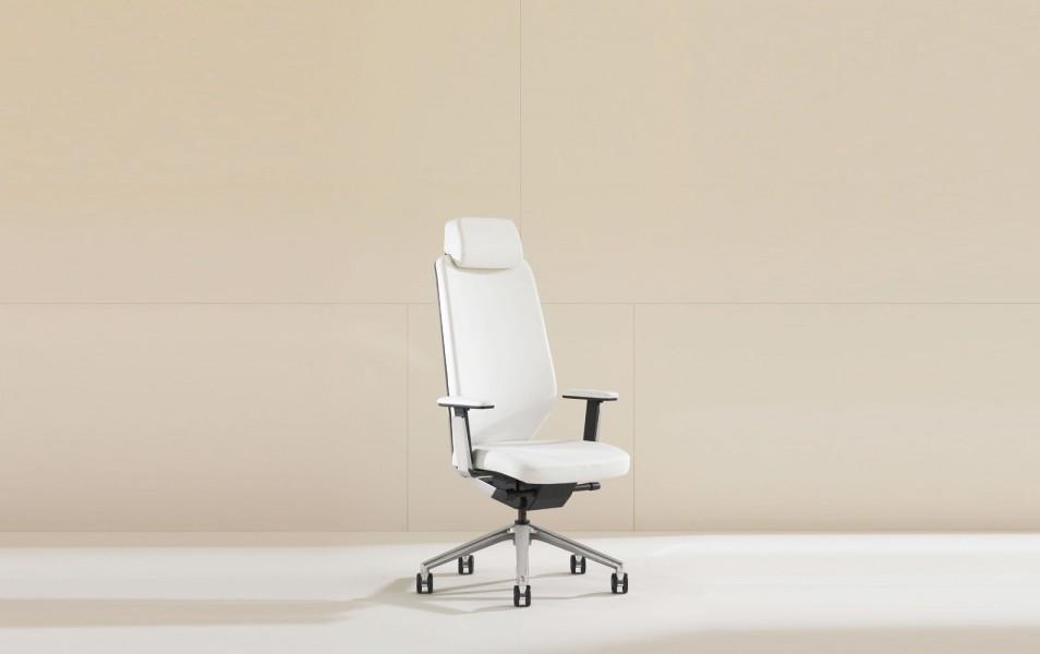Flight Executive Chair