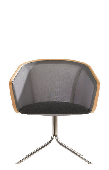Nest Side Chair