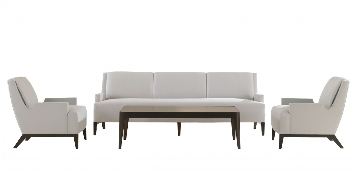 Perfect Pitch Sofa