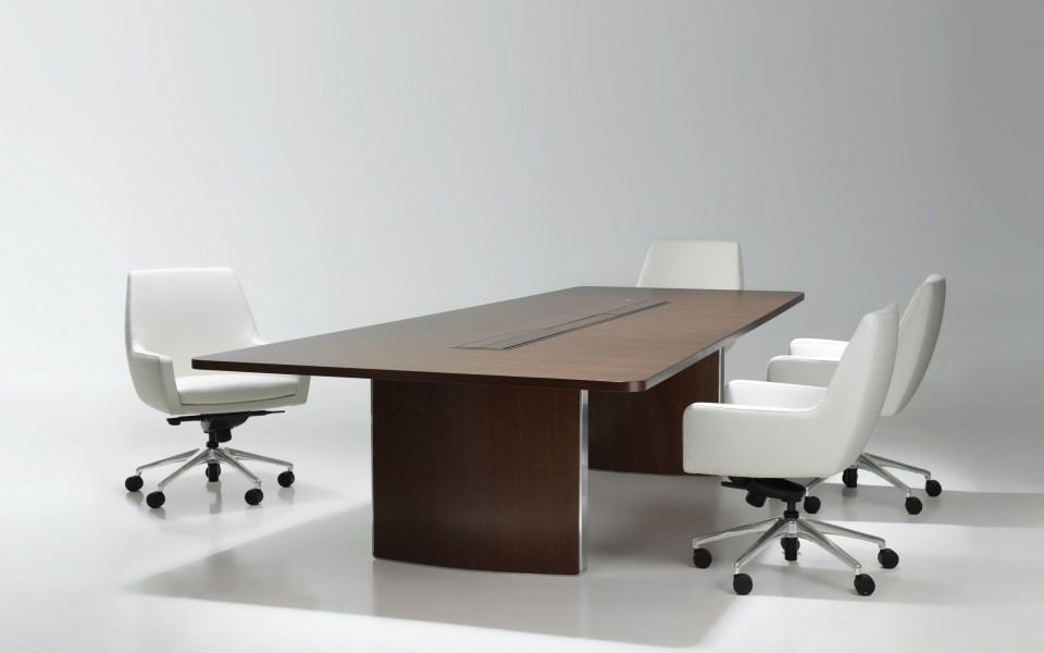 Trace Conference Table Arenson Office Furnishings