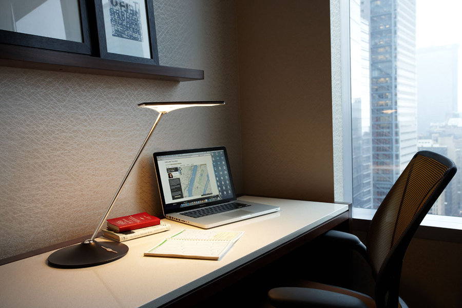 Horizon Led Task Light Arenson Office Furnishings
