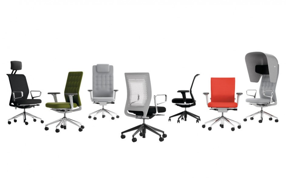 ID Chair Family