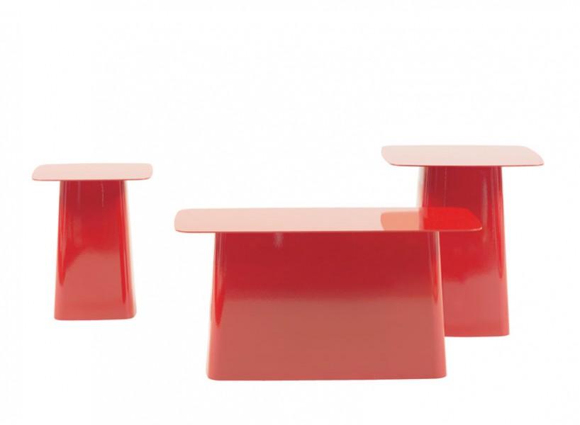 Metal Side Tables