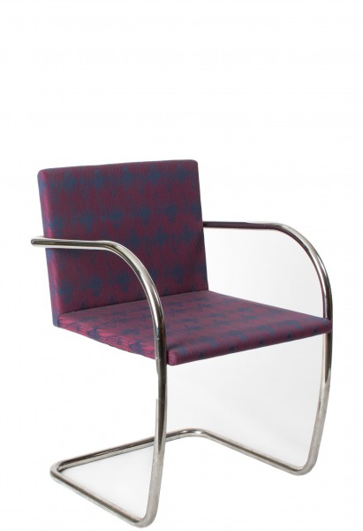 Knoll Brno Style Guest Chair (qty:4) GUEST128