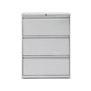 "Knoll Calibre 30""w Lateral File"