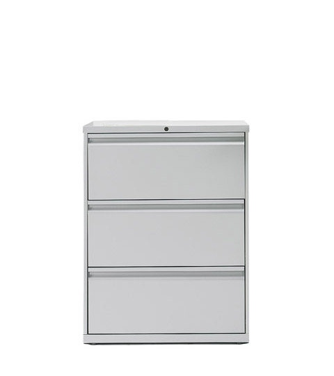 "Knoll Calibre 42""w Lateral File"
