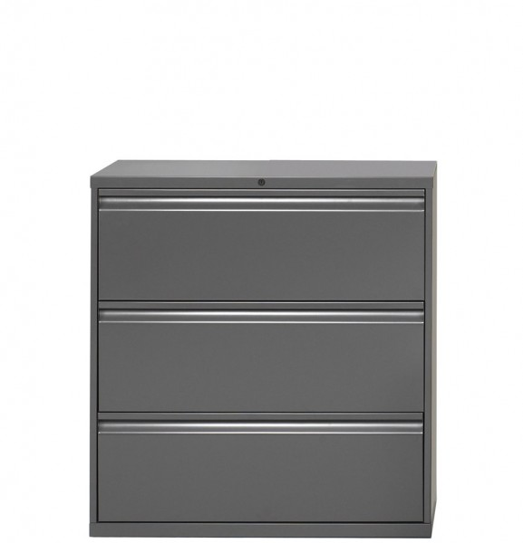 "3-Drawer 30""w Lateral File FILE105"