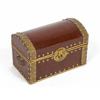 """7.5""""h - 10""""h Treasure Chest ACC000996"""