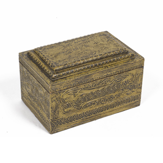 "8""h Decorative Box ACC001000"