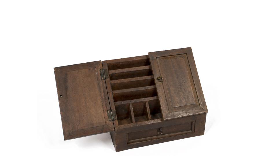 """11""""h Voyager Box ACC001197"""