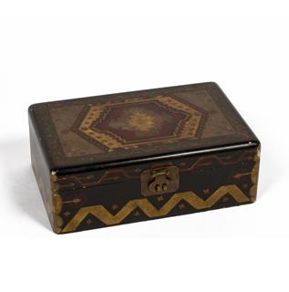 """5""""h Decorative Box ACC001216"""