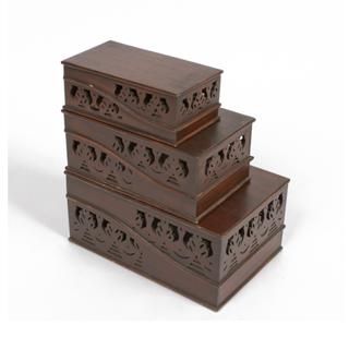 """7""""h Decorative Box ACC001595"""