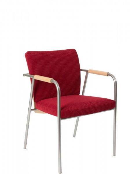 Geiger Guest Chair (qty:2) GUEST103