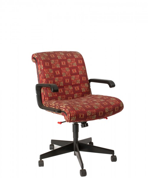 Knoll Sapper Management Task Chair (qty:4) TASK141