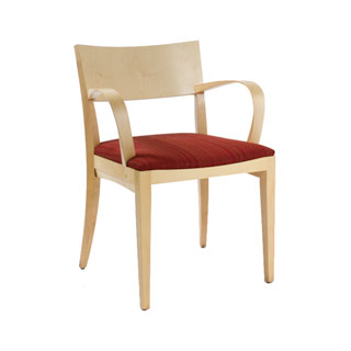Knoll Crinion Side Chair (qty:3) GUEST118