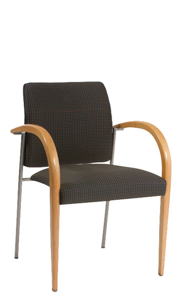 Geiger Side Chair (qty:2) GUEST144