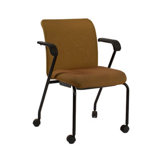 Knoll Side Chair (qty:12) GUEST151