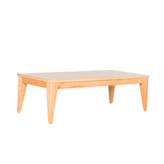 "54""w x 24""d Pine Coffee Table TBL004697"