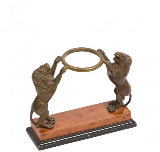 """7""""h Bronze Statue ACC000717"""