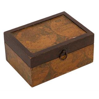"""5""""h Decorative Box ACC001607"""