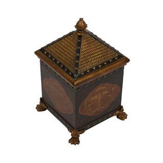 """16""""h Decorative Box ACC008816"""