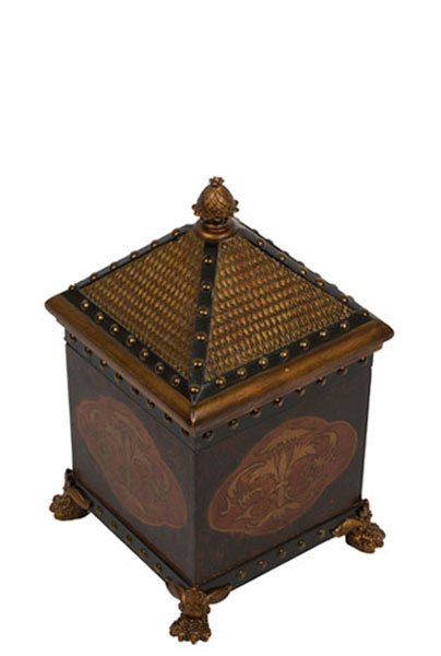 "16""h Decorative Box ACC008816"