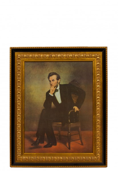 "16.5""w x 20.5""h Portrait Art ART011470"