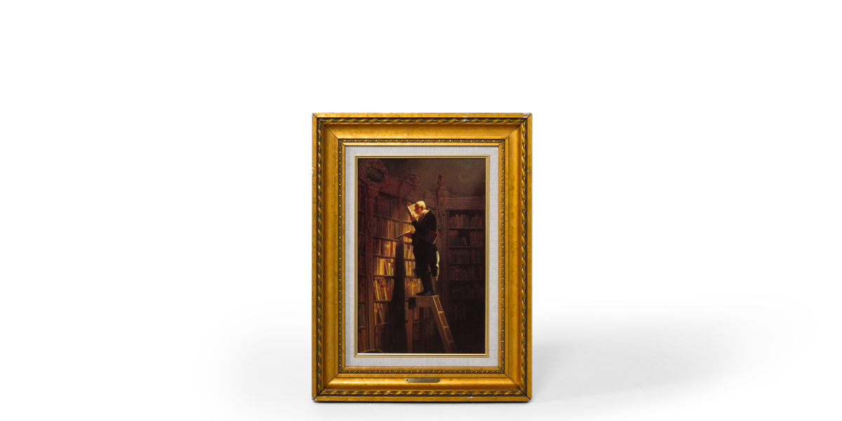 17.25''w x 23''h Genre Art ART001939