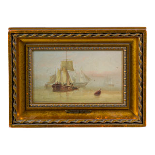 "15.5""w x 11.25""h Nautical Art ART002467"