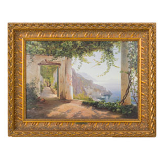 "36""w x 28""h Landscape Art ART006614"