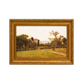 "26""w x 19""h Landscape Art ART006637"