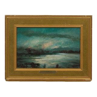 "14.5""w x 10.5""h Landscape Art ART006762"