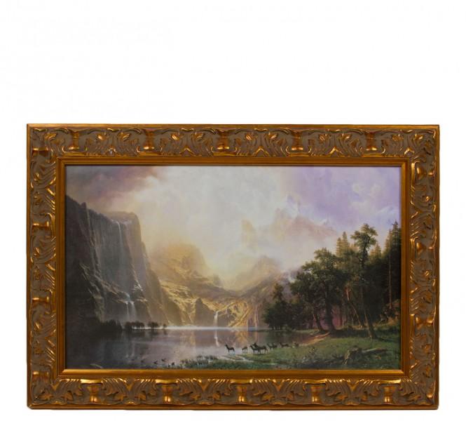 "24""w x 16""h Landscape Art ART010985"