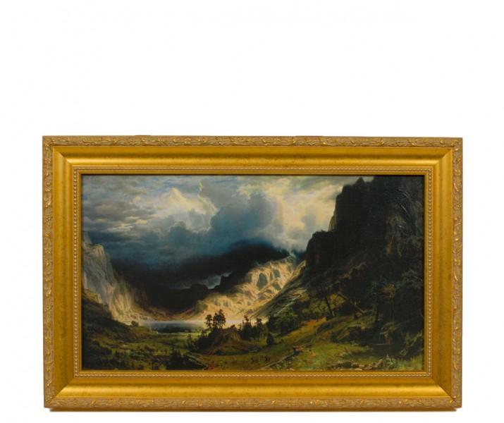 "25.25""w x 17.25""h Landscape Art ART011450"