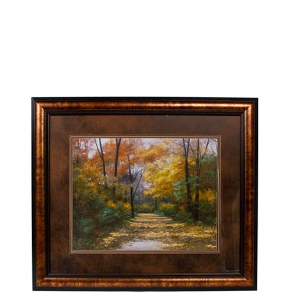 "36.75""w x 42.5""h Landscape Art ART011525"