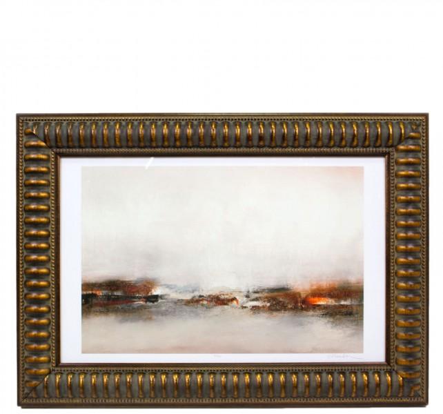 """35""""w x 25""""h Abstract Art ART012781"""