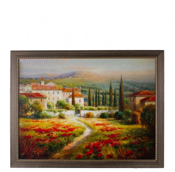 "54""w x 42""h Landscape Art ART012788"