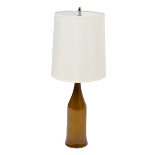 "29.5""h Coffee Ceramic Table Lamp LGT012763"